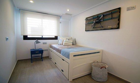 Квартира в Мурсии, Торре-де-ла-Орадада, 80 м2, бассейн   | 8
