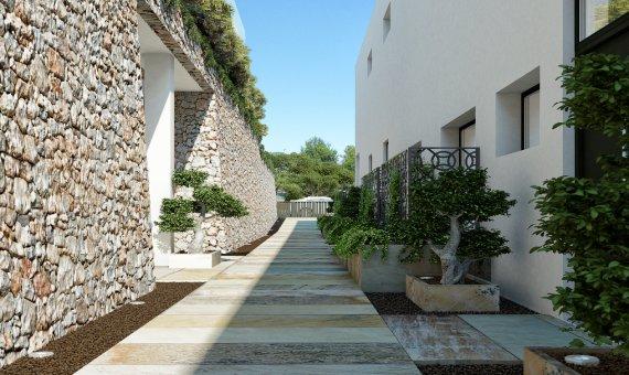 Квартира в Аликанте, Сан-Мигель-де-Салинас, 116 м2, бассейн   | 14