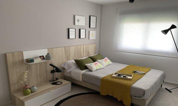 Квартира в Аликанте, Гвардамар-дель-Сегура, 80 м2, бассейн   | 6