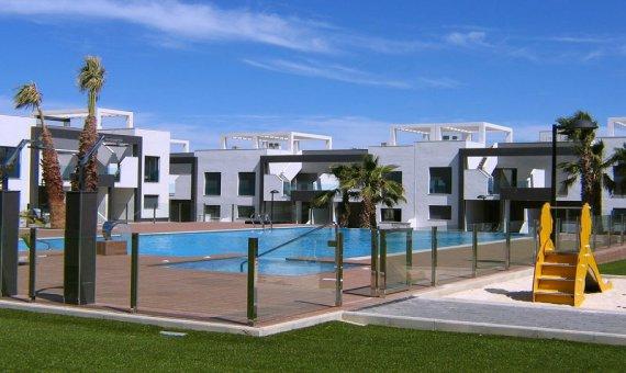 Квартира в Аликанте, Гвардамар-дель-Сегура, 80 м2, бассейн   | 10