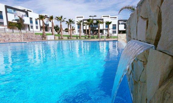 Квартира в Аликанте, Гвардамар-дель-Сегура, 80 м2, бассейн   | 8