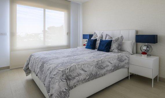 Квартира в Аликанте, Сан-Мигель-де-Салинас, 180 м2, бассейн   | 11