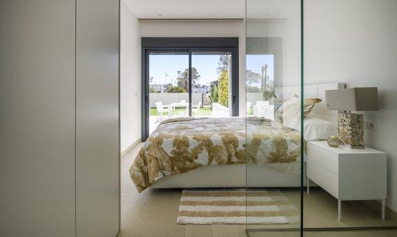 Квартира в Аликанте, Сан-Мигель-де-Салинас, 180 м2, бассейн   | 10