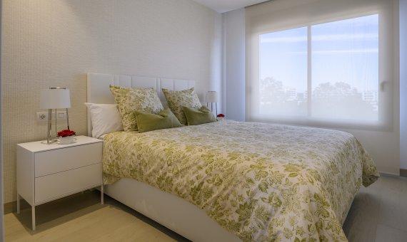 Квартира в Аликанте, Сан-Мигель-де-Салинас, 180 м2, бассейн   | 9