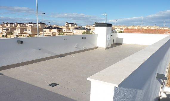 Вилла в Мурсии, Торре-де-ла-Орадада, 105 м2, бассейн   | 10