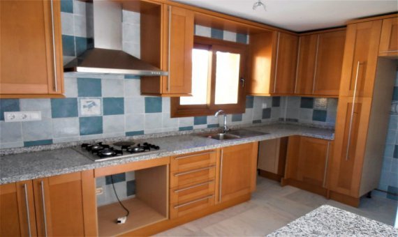 Villa in Alicante, Algorfa, 116 m2, pool   | 7