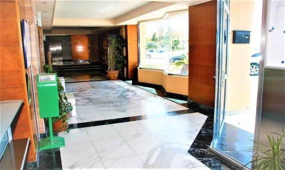 Квартира в Аликанте, Альтеа, 82 м2, бассейн   | 18