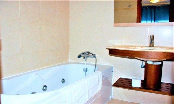 Квартира в Аликанте, Альтеа, 82 м2, бассейн   | 15
