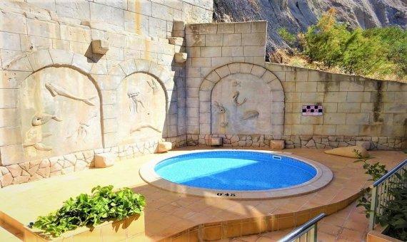 Квартира в Аликанте, Альтеа, 82 м2, бассейн   | 20