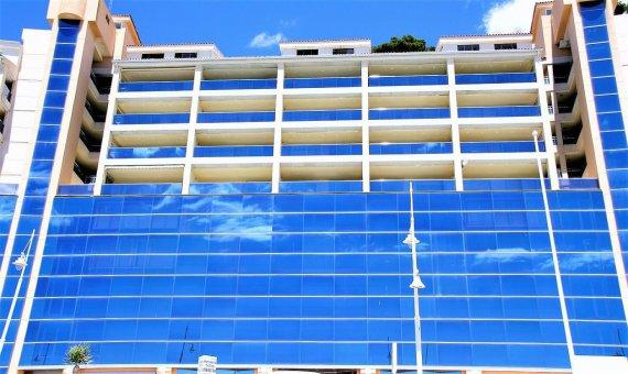 Квартира в Аликанте, Альтеа, 82 м2, бассейн   | 19