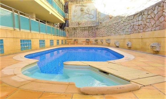 Квартира в Аликанте, Альтеа, 82 м2, бассейн   | 3
