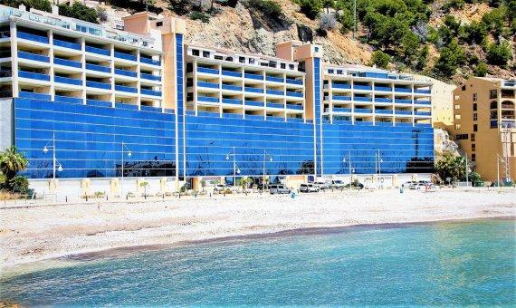 Квартира в Аликанте, Альтеа, 82 м2, бассейн   | 2