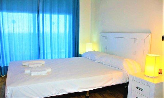 Квартира в Аликанте, Альтеа, 82 м2, бассейн   | 13