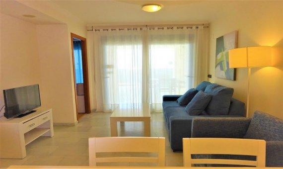 Квартира в Аликанте, Альтеа, 82 м2, бассейн   | 4