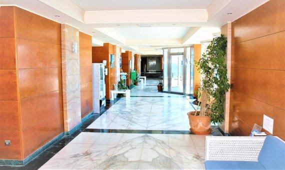 Квартира в Аликанте, Альтеа, 82 м2, бассейн   | 17