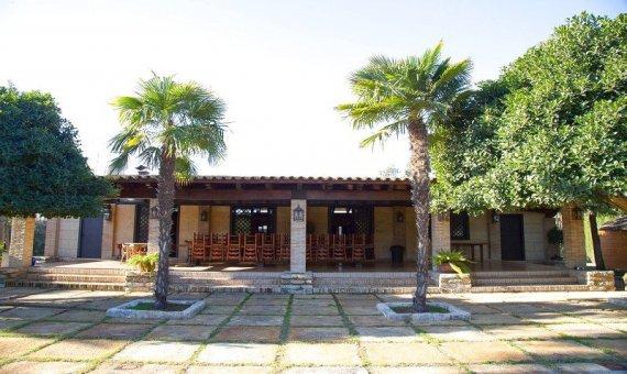 Вилла в Аликанте, Альморади, 732 м2, бассейн   | 16