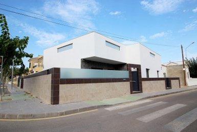 Вилла в Мурсии, Пилар-де-ла-Орадада, 200 м2, бассейн